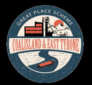 Coalisland & East Tyrone Logo