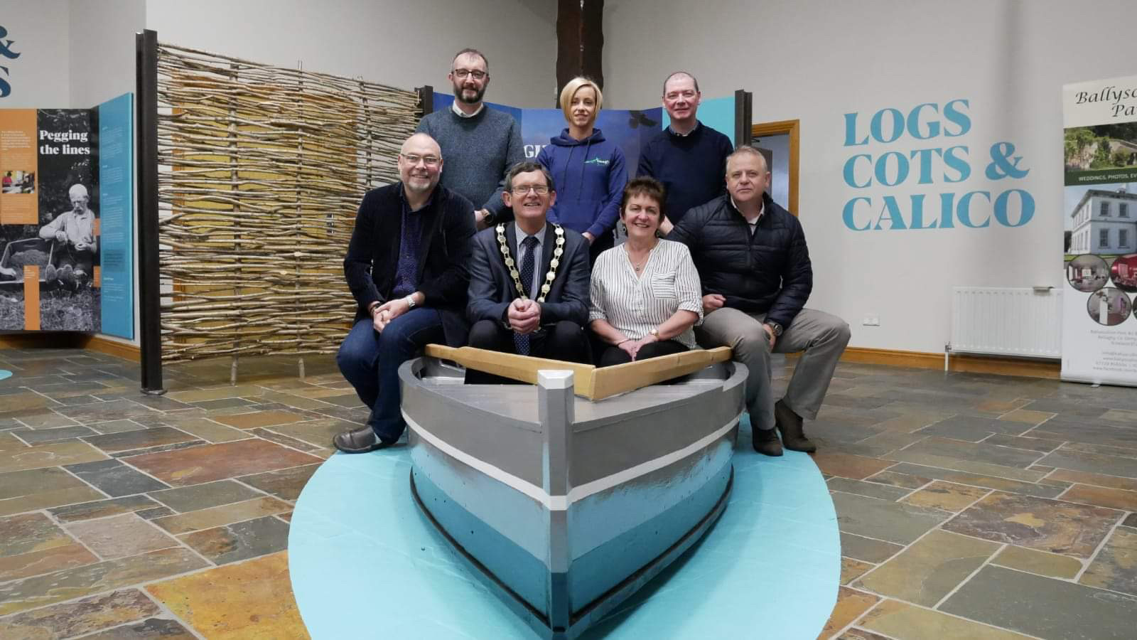 Lough Neagh Tourism Industry Stakeholder Day