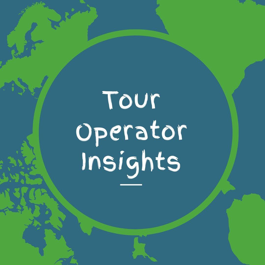 Tour Operator Insights