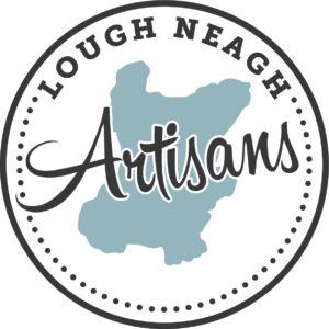 Lough Neagh Artisans Logo